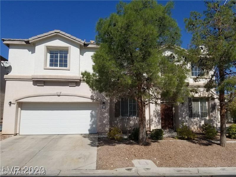 5443 CAPE JASMINE Court, Las Vegas, NV 89031 - MLS#: 2147636