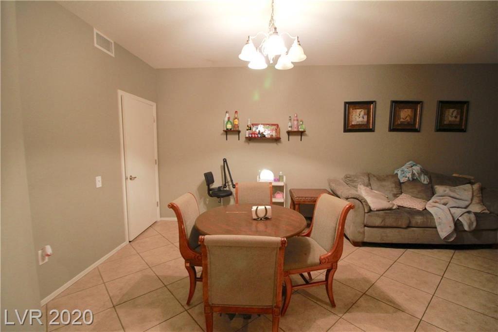 Photo of 6655 Caporetto Lane #101, North Las Vegas, NV 89084 (MLS # 2208636)