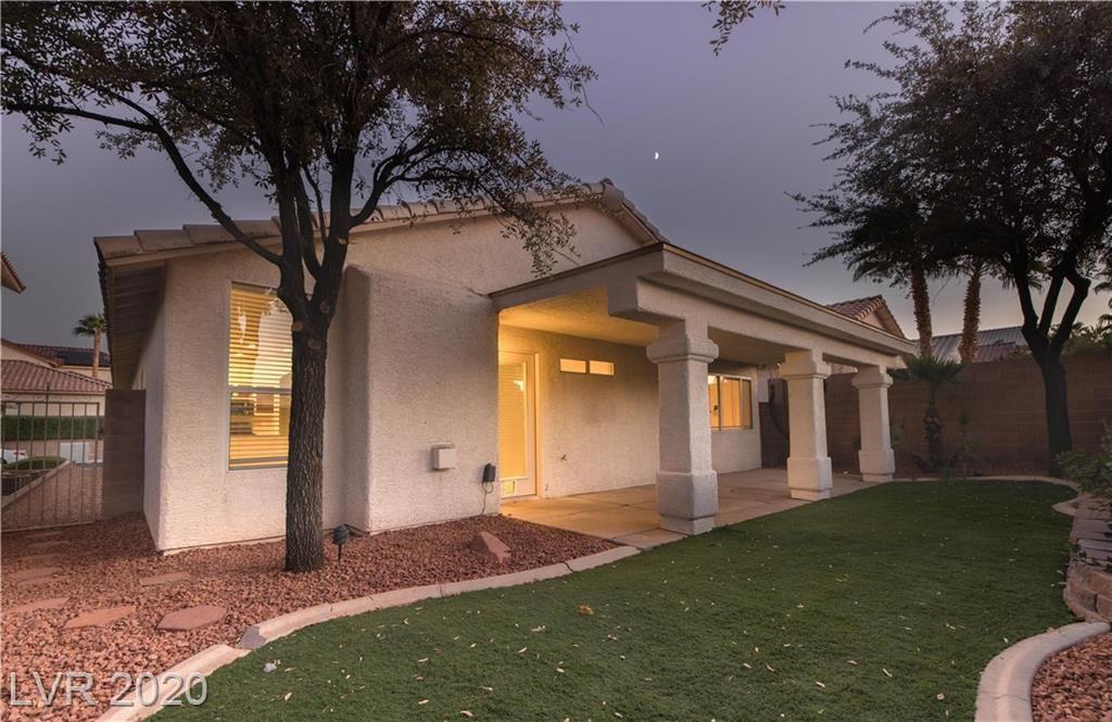 Photo of 1484 Rancho Navarro Street, Henderson, NV 89012 (MLS # 2232636)