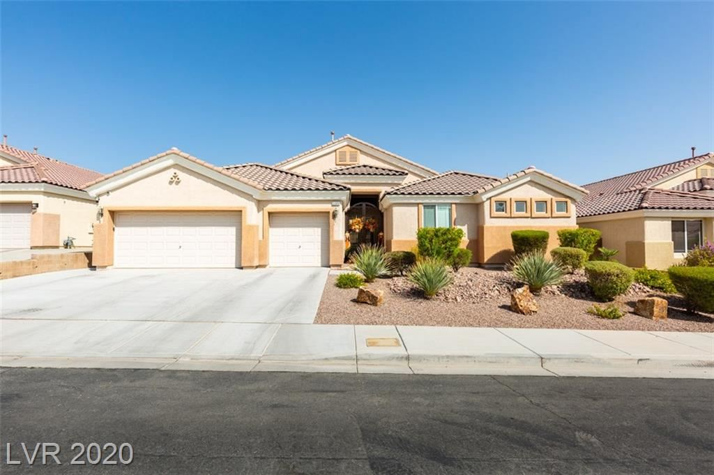 Photo of 5684 Argenta Habitat Avenue, Las Vegas, NV 89139 (MLS # 2233636)
