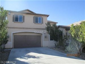 Photo of 6219 North DARBY CREEK Court, North Las Vegas, NV 89081 (MLS # 2087637)