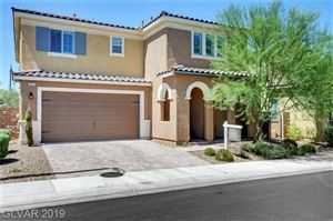 Photo of 2513 BANKHURST Street, Henderson, NV 89044 (MLS # 2093637)