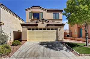 Photo of 168 SITKA SPRUCE Street, Henderson, NV 89015 (MLS # 2114637)