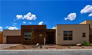 Photo of 4245 SWIFT Street, Las Vegas, NV 89135 (MLS # 2126637)