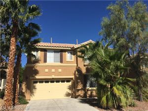 Photo of 513 RUBY VISTA Court, Las Vegas, NV 89144 (MLS # 2144637)