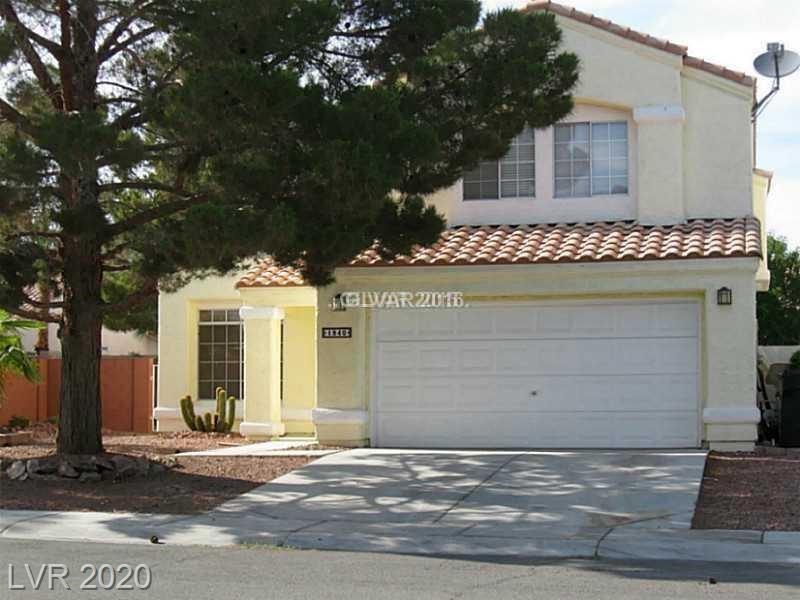 Photo of 1840 Camino Carlos Rey, North Las Vegas, NV 89031 (MLS # 2209637)