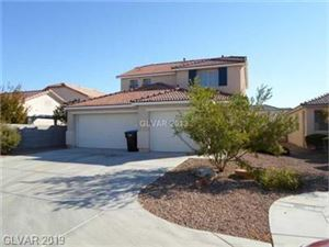 Photo of 5740 DEER BRUSH Court, North Las Vegas, NV 89031 (MLS # 2075638)
