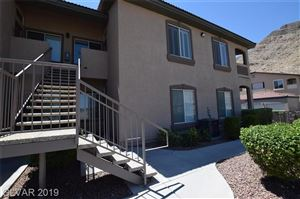 Photo of 3570 CACTUS SHADOW Street #204, Las Vegas, NV 89129 (MLS # 2136638)