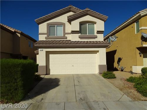 Photo of 272 SOGGY RUFF Way, Las Vegas, NV 89148 (MLS # 2248638)