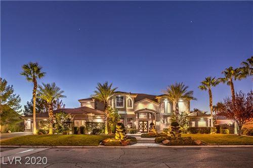 Photo of 2101 Bogart Court, Las Vegas, NV 89117 (MLS # 2257638)