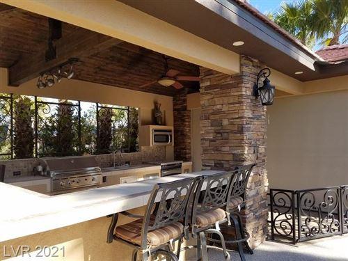 Photo of 8175 ARVILLE Street #118, Las Vegas, NV 89139 (MLS # 2335638)
