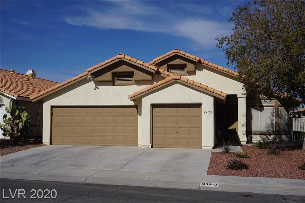 Photo of 8420 JUSTINE Court, Las Vegas, NV 89128 (MLS # 2174638)