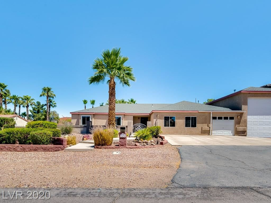 Photo of 1670 Bridle, Henderson, NV 89002 (MLS # 2204638)