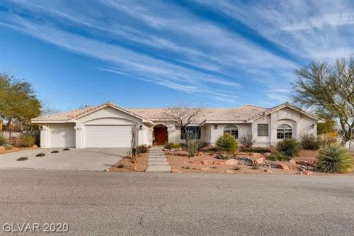 Photo of 4785 N. N. Grand Canyon Drive, Las Vegas, NV 89129 (MLS # 2166639)