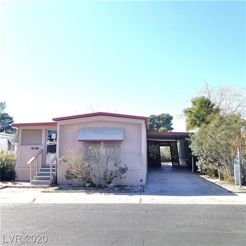 Photo of 3491 GULF SHORES Drive, Las Vegas, NV 89122 (MLS # 2176639)
