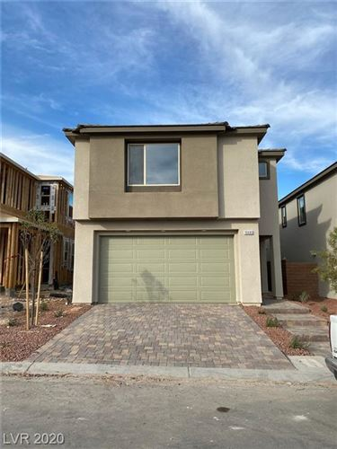 Photo of 10682 Silver Pond Avenue, Las Vegas, NV 89135 (MLS # 2223639)