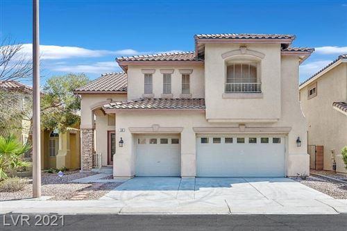 Photo of 528 Silver Grove Street, Las Vegas, NV 89144 (MLS # 2343639)