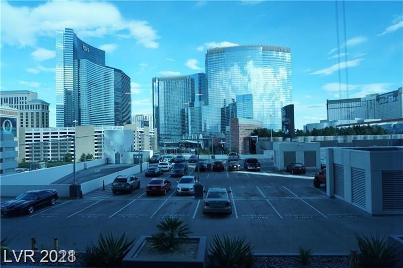 Photo of 4525 DEAN MARTIN Drive #505, Las Vegas, NV 89103 (MLS # 2308639)