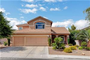 Photo of 2242 ARMACOST Drive, Henderson, NV 89074 (MLS # 2106640)
