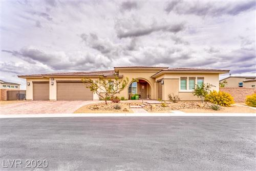 Photo of 8368 Claystone Hill, Las Vegas, NV 89113 (MLS # 2179640)
