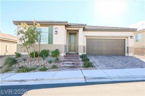 Photo of 10771 Princeton Bluff Lane, Las Vegas, NV 89129 (MLS # 2254640)