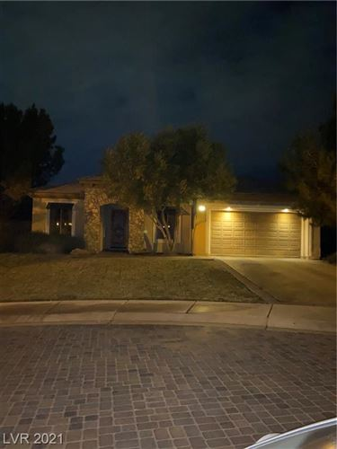 Photo of 46 Brandermill Drive, Henderson, NV 89052 (MLS # 2283640)