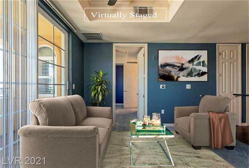 Photo of 2405 West Serene Avenue #809, Las Vegas, NV 89123 (MLS # 2335640)