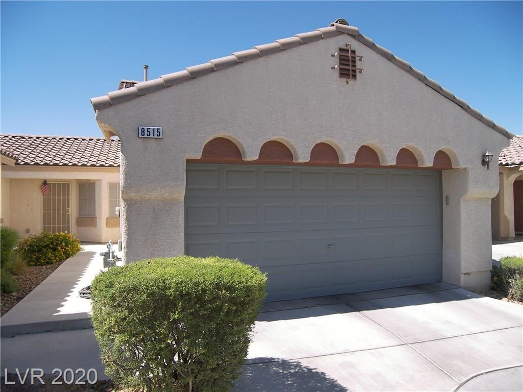 Photo of 8515 Dyker Heights Avenue, Las Vegas, NV 89178 (MLS # 2208640)