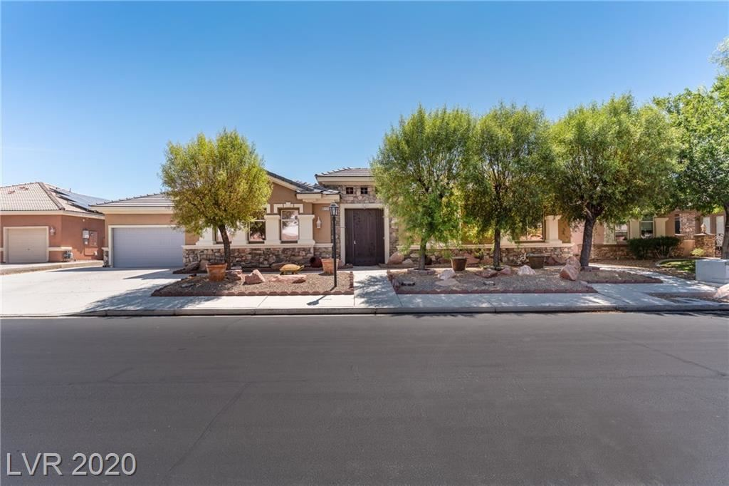 Photo of 8114 Villa Del Cielo Street, Las Vegas, NV 89131 (MLS # 2212640)