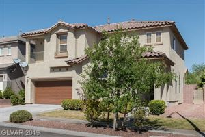 Photo of 9132 IRONSTONE Avenue #0, Las Vegas, NV 89143 (MLS # 2122641)