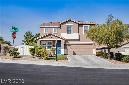 Photo of 10388 Great Glen Court, Las Vegas, NV 89129 (MLS # 2240641)