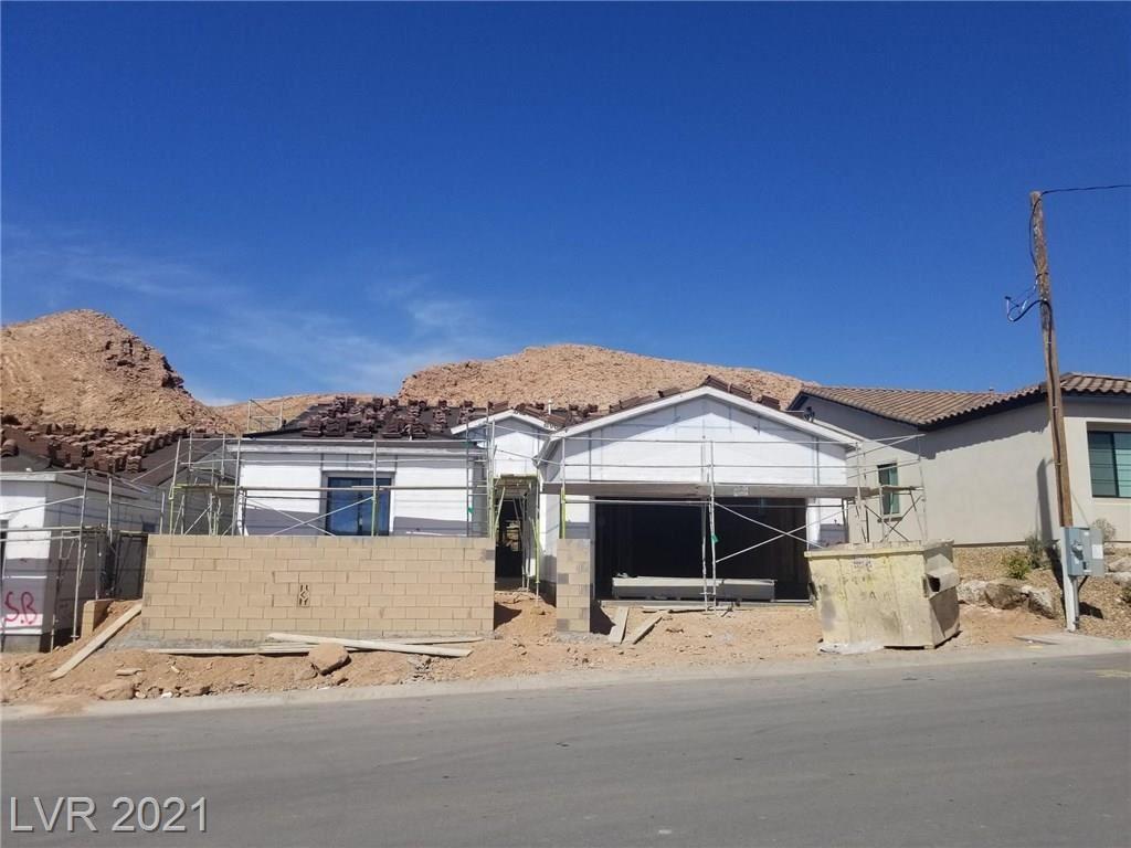 53 Desert Juniper Lane, Henderson, NV 89011 - MLS#: 2278641