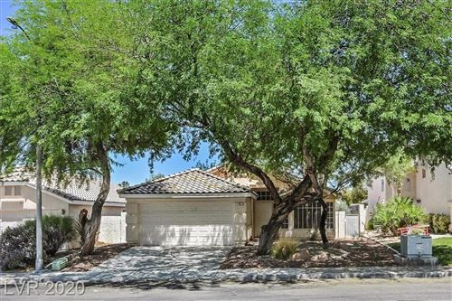 Photo of 1967 Flagstone Ranch, Henderson, NV 89012 (MLS # 2200642)
