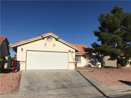 Photo of 3858 Moongate Circle, Las Vegas, NV 89103 (MLS # 2209642)