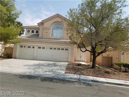 Photo of 4732 SAN PALO Way, Las Vegas, NV 89147 (MLS # 2234642)