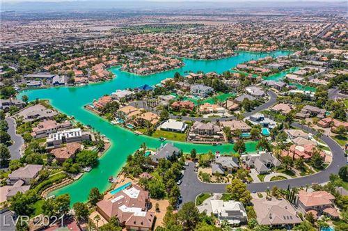 Photo of 3029 Misty Harbour Drive, Las Vegas, NV 89117 (MLS # 2308642)
