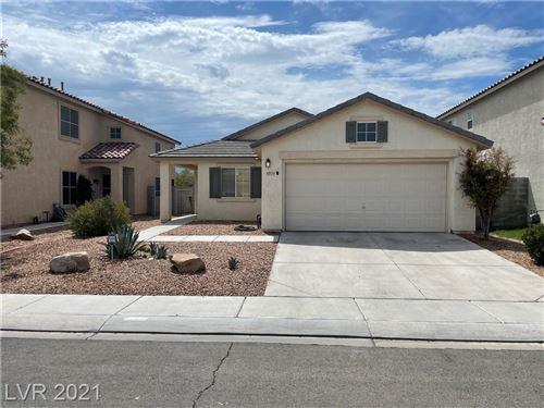 Photo of 5934 Springmist Street, North Las Vegas, NV 89031 (MLS # 2319642)