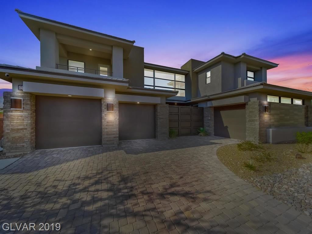Photo for 98 GLADE HOLLOW Drive, Las Vegas, NV 89135 (MLS # 2106642)