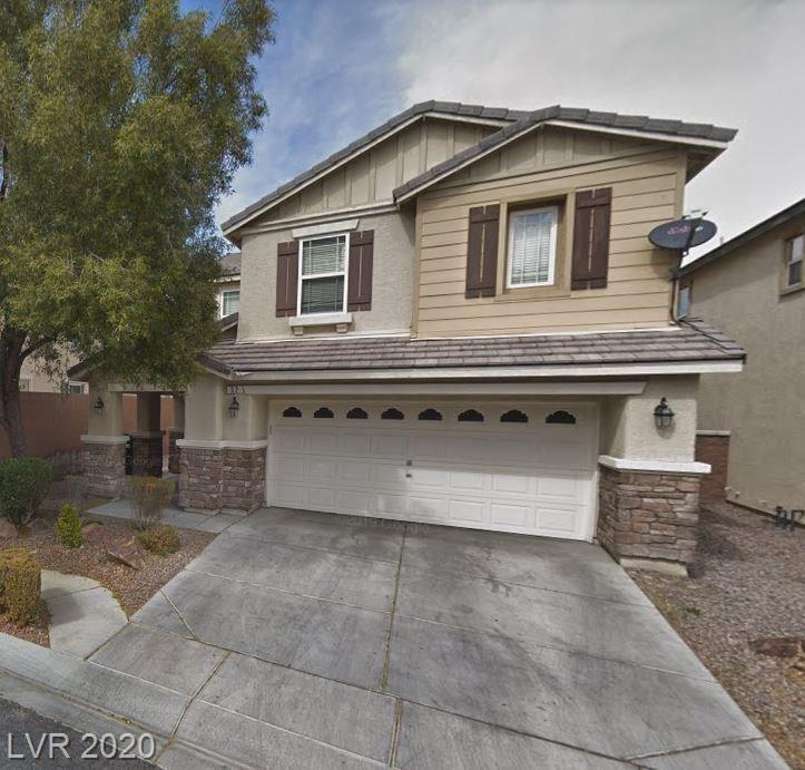Photo of 32 Focal Point Avenue, North Las Vegas, NV 89031 (MLS # 2220642)