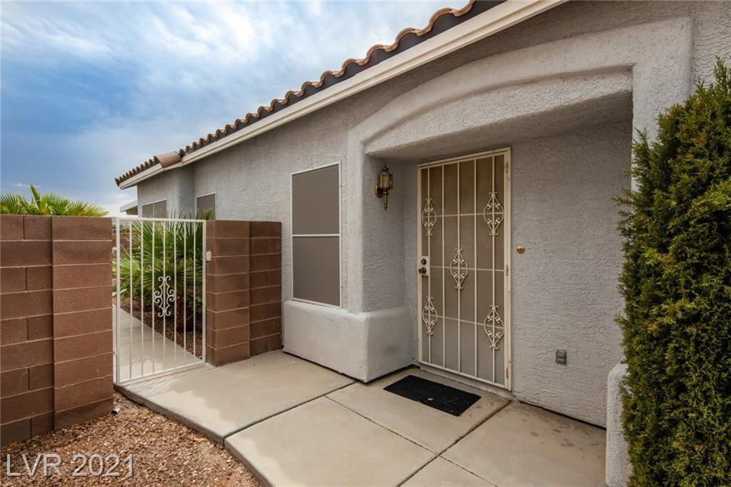 Photo of 7035 Russell Ranch Avenue, Las Vegas, NV 89113 (MLS # 2316642)