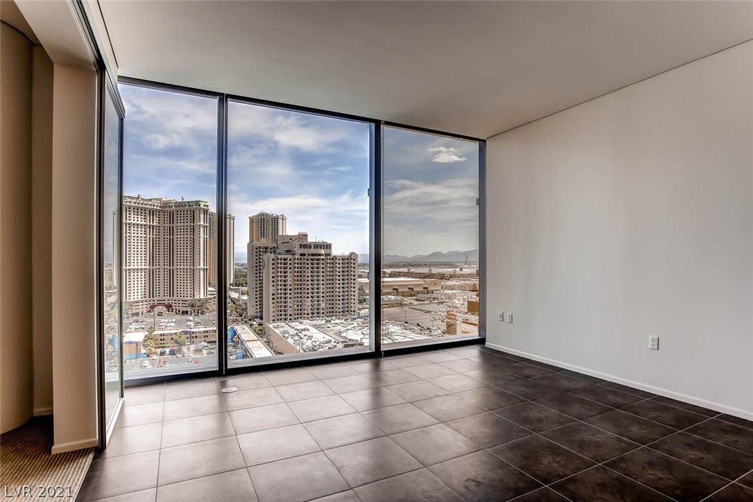 Photo of 3722 Las Vegas Boulevard #1204, Las Vegas, NV 89158 (MLS # 2326642)