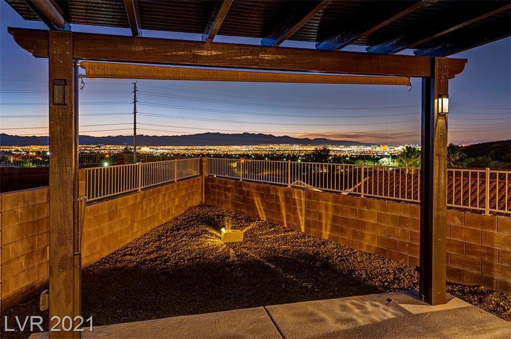 Photo of 2274 Smokey Sky Drive, Henderson, NV 89052 (MLS # 2332642)