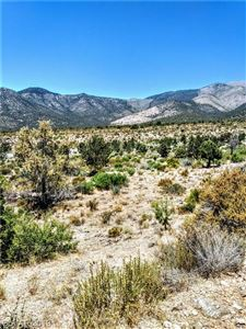 Photo of N Trout Canyon Road, LAS VEGAS, NV 89124 (MLS # 2117643)