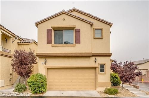 Photo of 7864 SOLID HORN Court, Las Vegas, NV 89149 (MLS # 2157643)