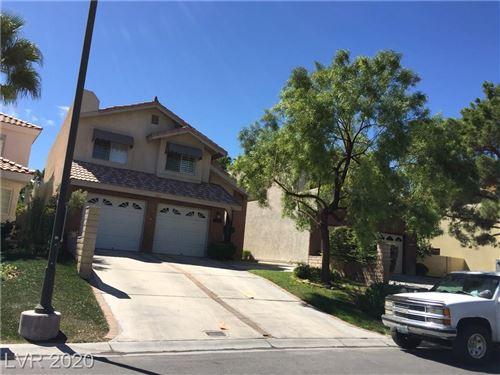 Photo of 861 Vegas Valley Drive, Las Vegas, NV 89109 (MLS # 2206643)