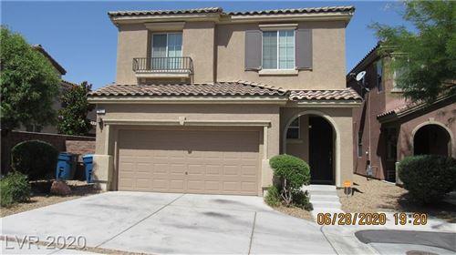 Photo of 7601 Perla Del Mar Avenue, Las Vegas, NV 89179 (MLS # 2208643)