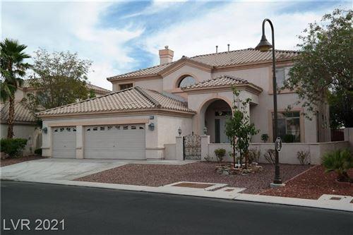Photo of 150 Painted Mountain Drive, Las Vegas, NV 89148 (MLS # 2288643)