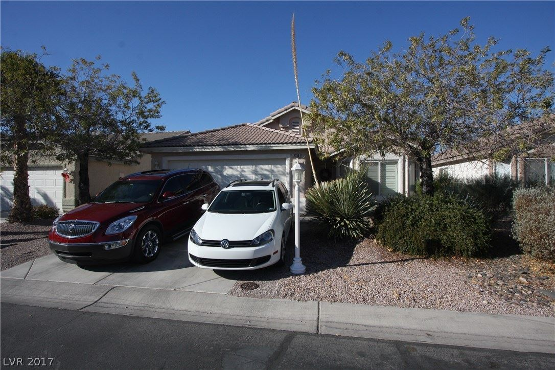 Photo of 2759 HERRON HILLS Street, Las Vegas, NV 89156 (MLS # 1954643)