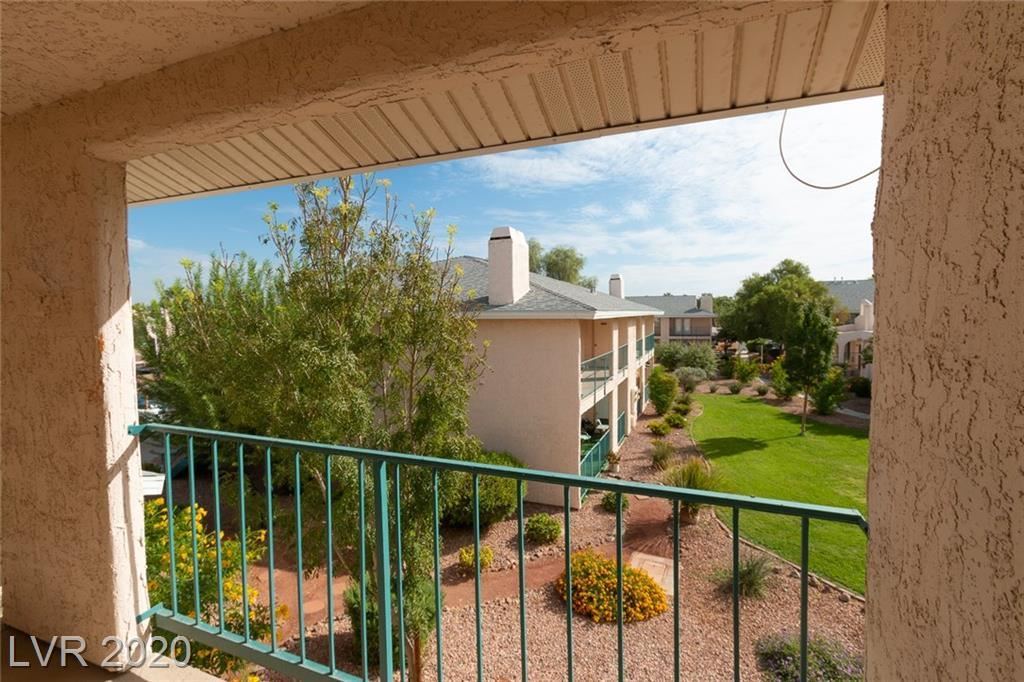 Photo of 2875 Bamboo Court #5, Henderson, NV 89074 (MLS # 2238643)