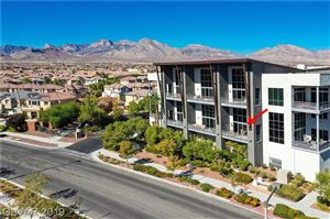 Photo of 11441 ALLERTON PARK Drive #213, Las Vegas, NV 89135 (MLS # 2149644)